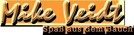 Bauchredner Mike Veidt - Spass aus dem Bauch